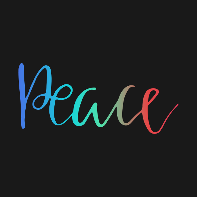 Peace RGB