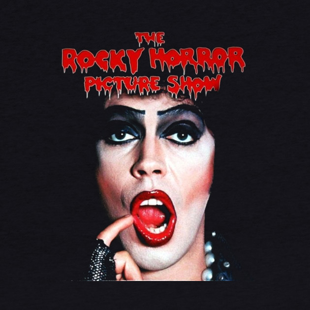 the rocky horror picture show tv series