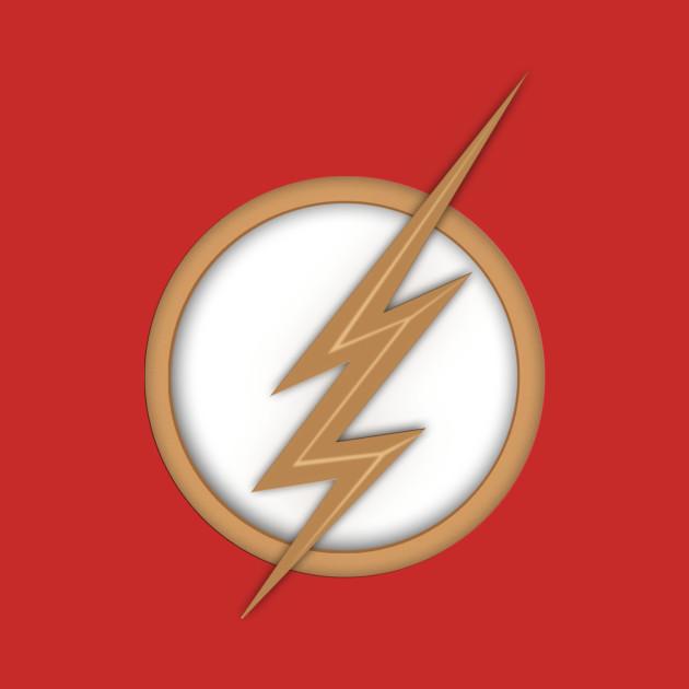 The Flash Bolt White