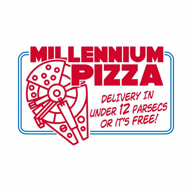 Millennium Pizza Delivery