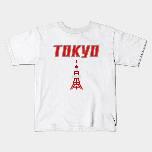 4aa53803 TOKYO×pixel art