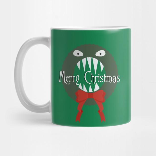 Nightmare Before Christmas Wreath Nightmare Before Christmas Mug