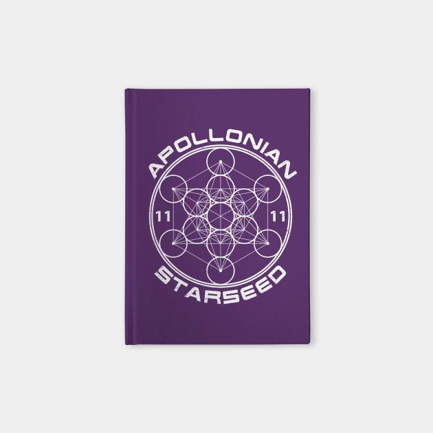 Apollonian Starseed Sacred Geometry