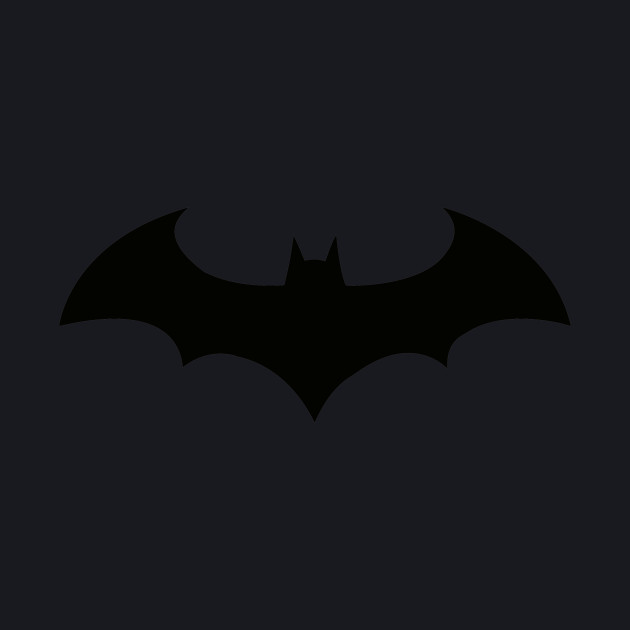 Batman Arkham Knight Logo