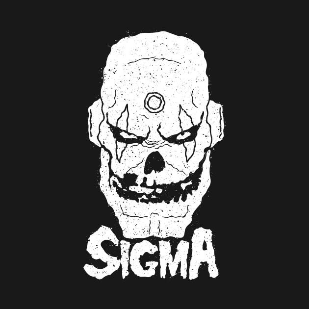 SIGMA, MAVERICKS FIEND CLUB
