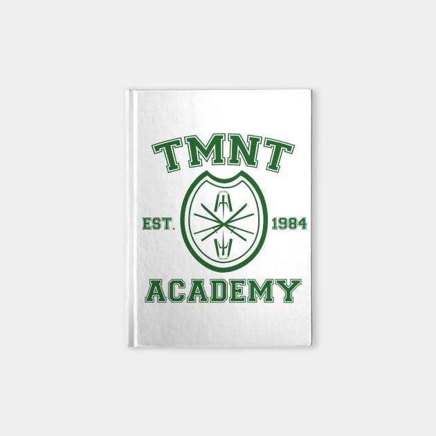 TMNT Academy