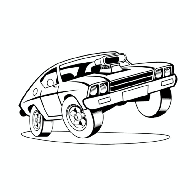 Ford Falcon Coupe