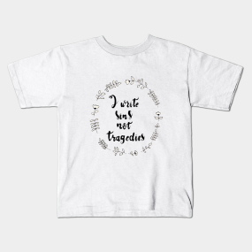db51816d4af8 Panic At The Disco- I Write Sins not Tragedies Kids T-Shirt