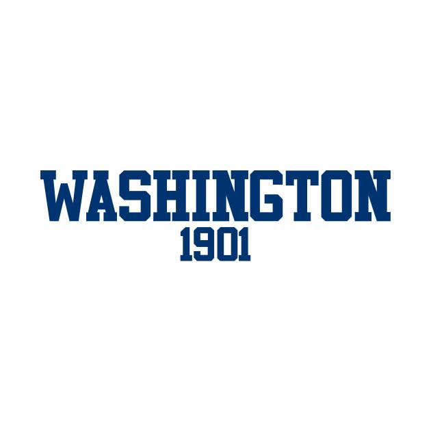Washington 1901