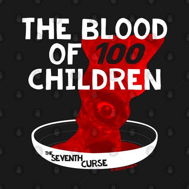 100 Children (The Seventh Curse), Dark