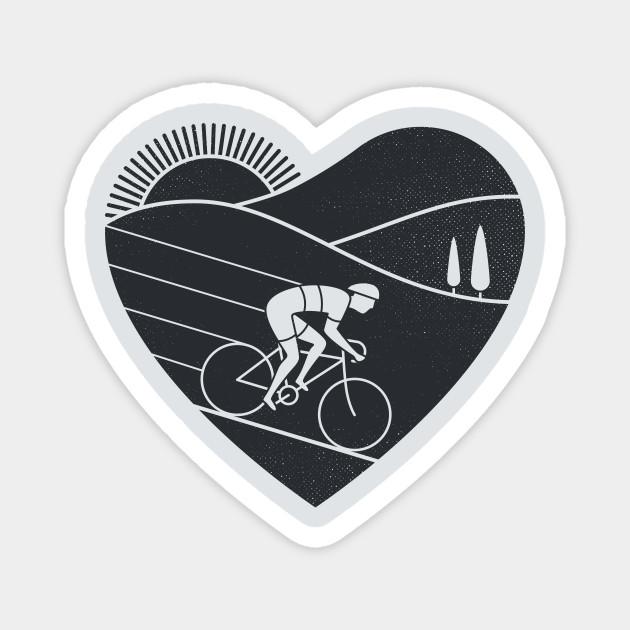 Love Cycling