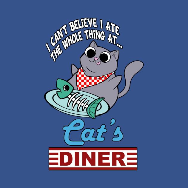 Cat's Diner