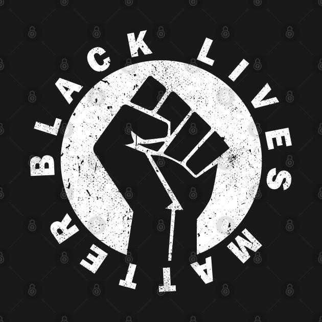 Black Lives Matter ✅