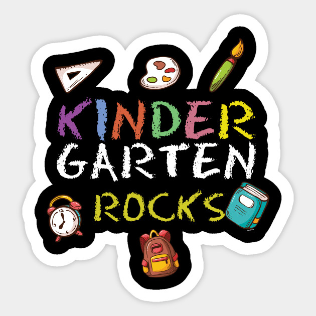 Image result for kinder rocks