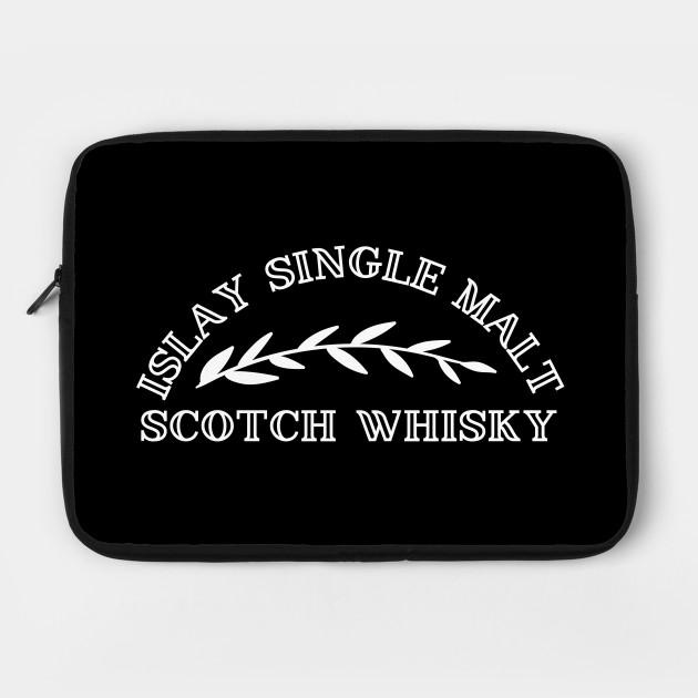 Islay single malt scotch whisky drinkers