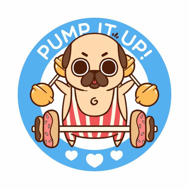 Pump It Up Puglie