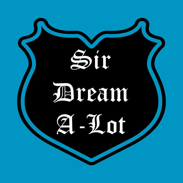 Sir Dream-A-Lot Emblem
