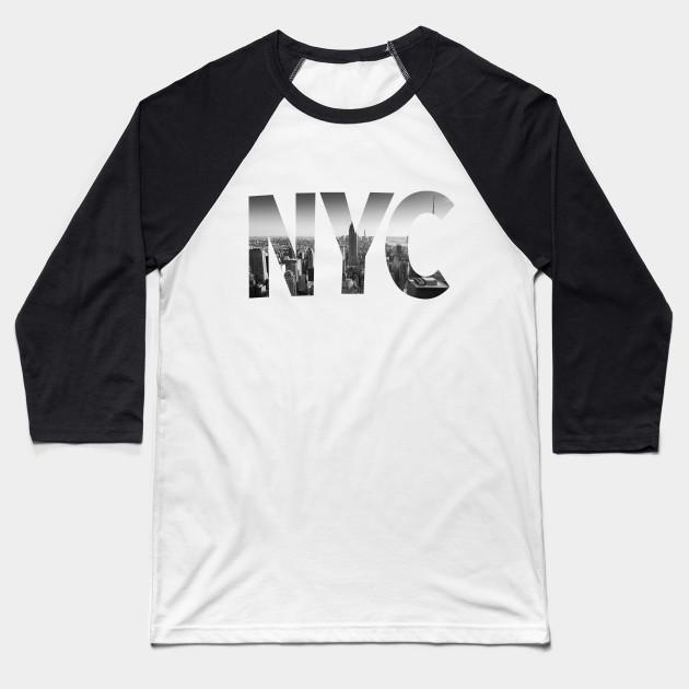 b71f66f2c nyc Men's Graphic T-Shirt - Americana Collection - Nyc - Baseball T ...