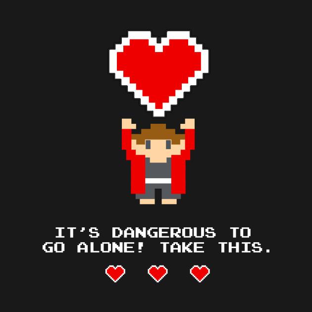 Take This Heart!