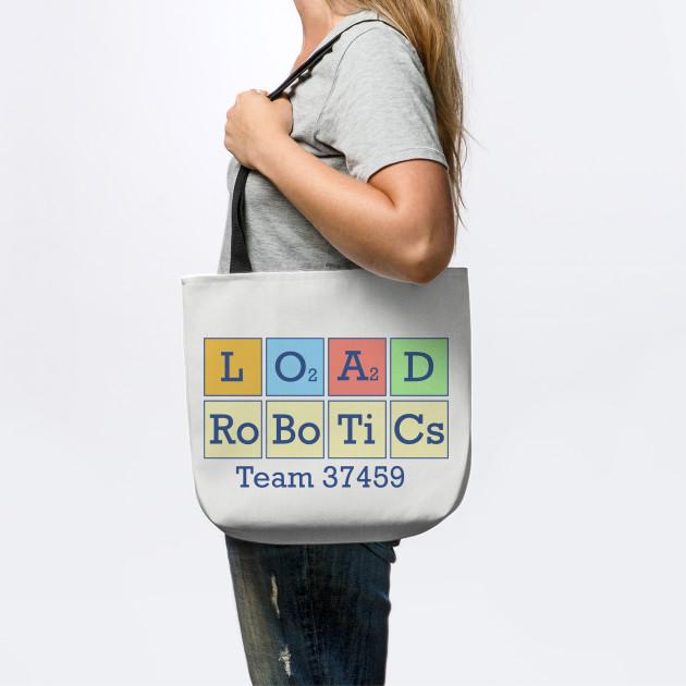 LOAD Robotics logo
