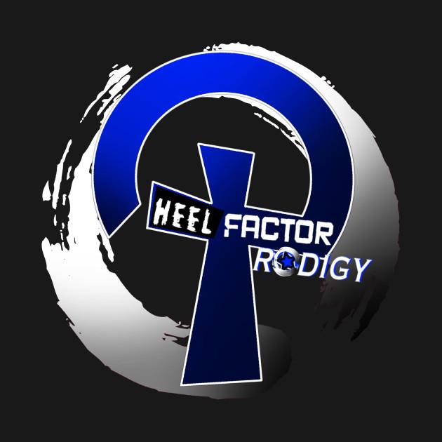 Heel Factor Prodigy