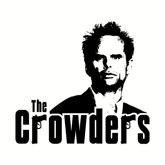 The Crowders