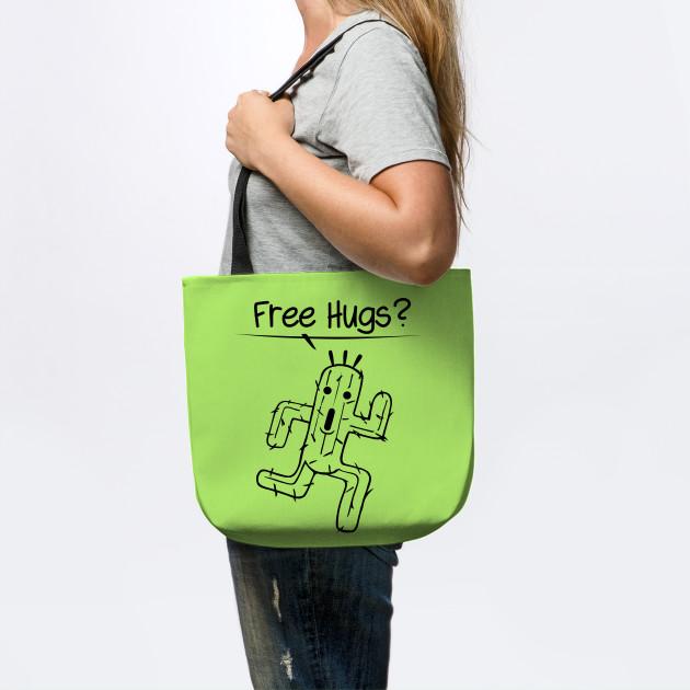 Free Hug I