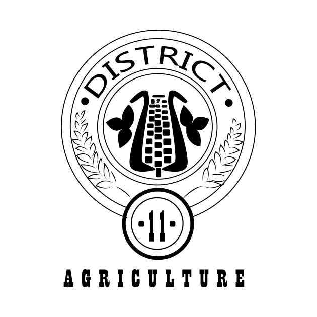 District 11/ Agriculture.
