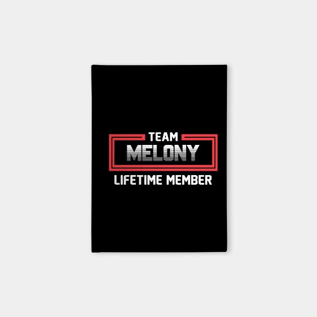 Team Melony Lifetime Member | Melony FirstName | Melony ...
