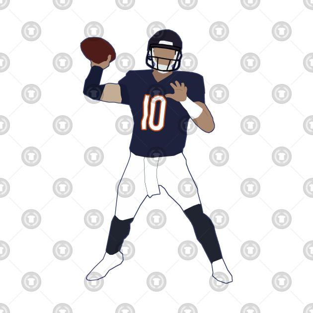 Mitch Trubisky - Chicago Bears