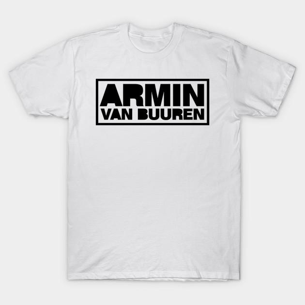 1a16d39ec97 Armin Van Buuren - Armin Van Buuren - T-Shirt