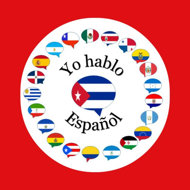 Image result for hablo espanol