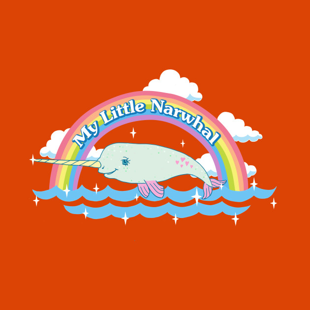 My Little Narwhal