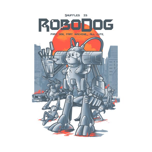 RoboDog