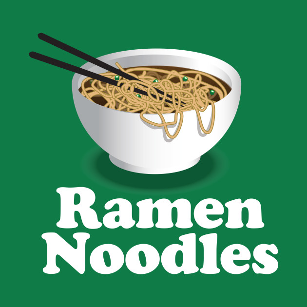 Ramen Noodles - Ramen Noodle