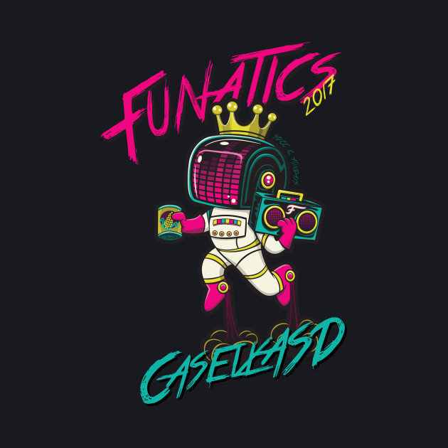 Funatics - CaselxASD