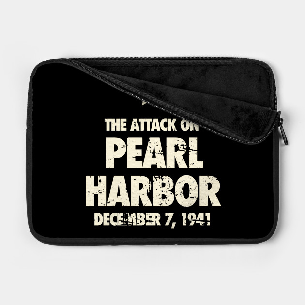Attack On Pearl Harbor - World War 2 / WWII