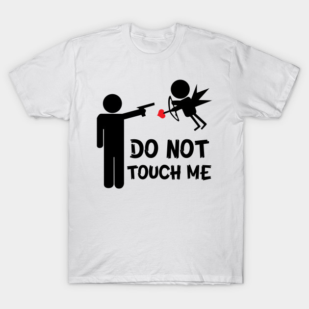 do not touch me cupid angel arrow anti valentines day gun do not touch me cupid angel arrow anti valentines