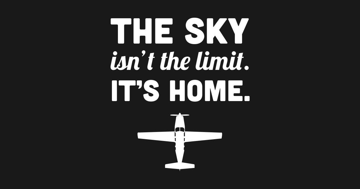 Home Funny Airplane Pilot Quote By Meatman
