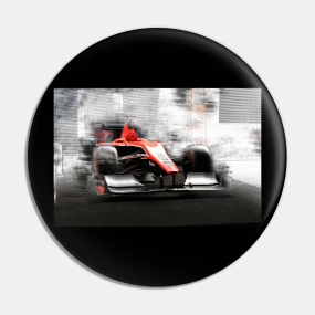 Top Speed Pins and Buttons | TeePublic