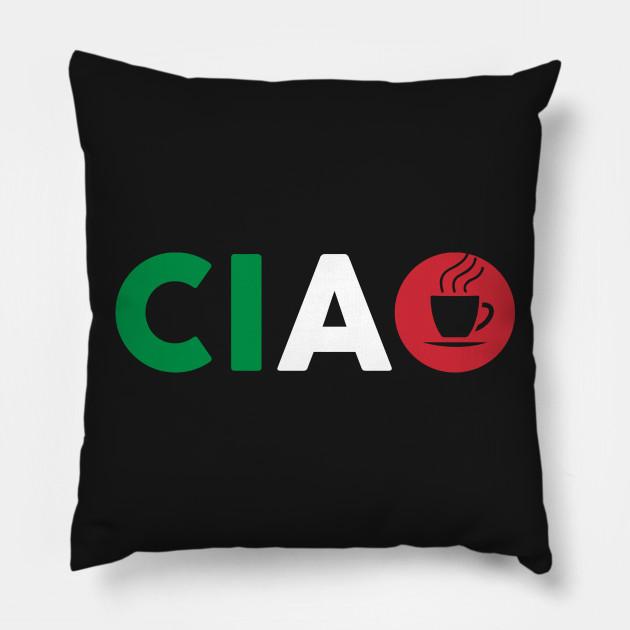 Cuscini Bologna.Ciao Italian T Shirt I Love Italy Shirt Bella Italia Shirt With