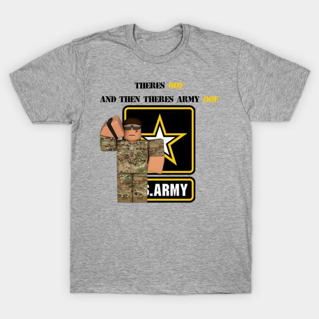 Japan Roblox T Shirt Roblox Army T Shirt Roblox T Shirt Teepublic