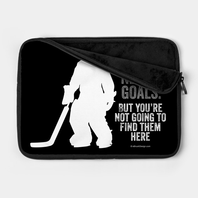 Everyone Needs Goals (Hockey)