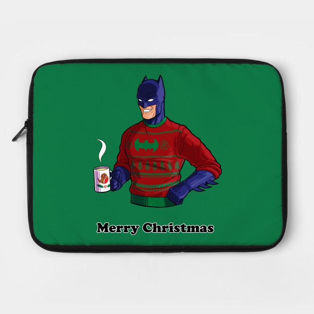 Batman - Merry Christmas