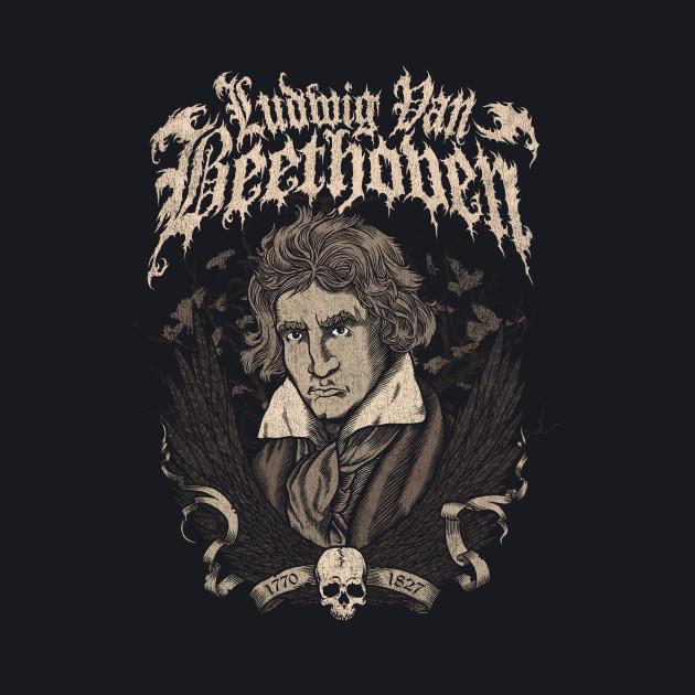 Death Metal Beethoven