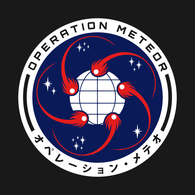 Operation Meteor [Color Ver.]