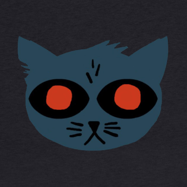 Night In The Woods - Mae - Clean