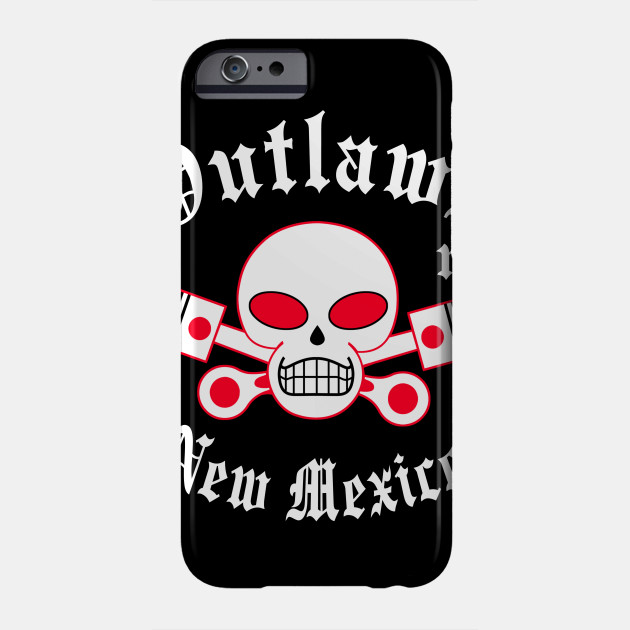 Outlaws Mc New Mexico Shirt