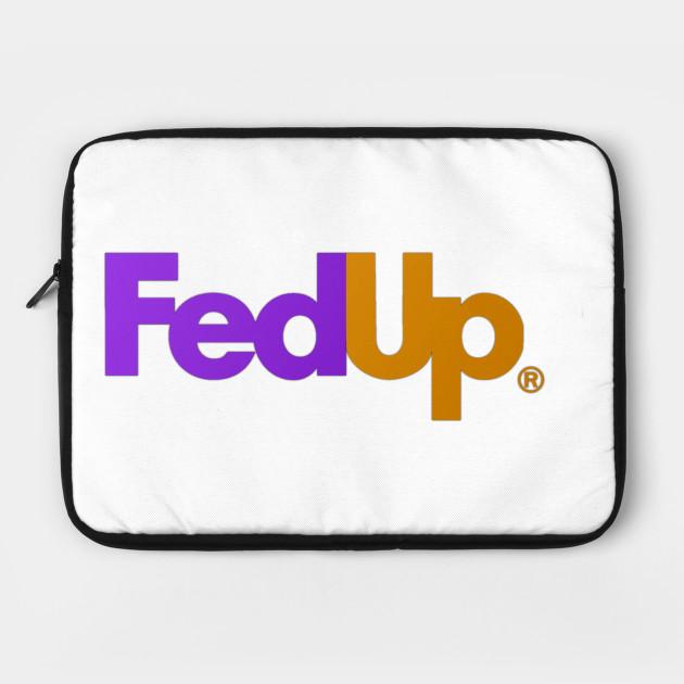 FedEx / FedUp