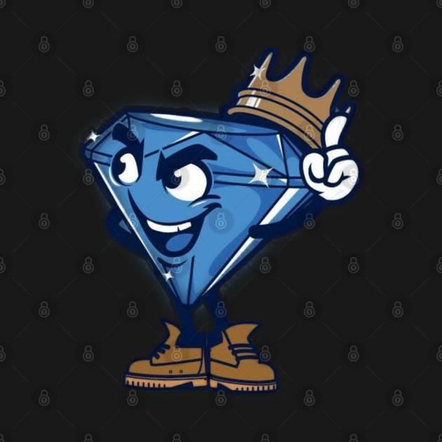 Diamond King